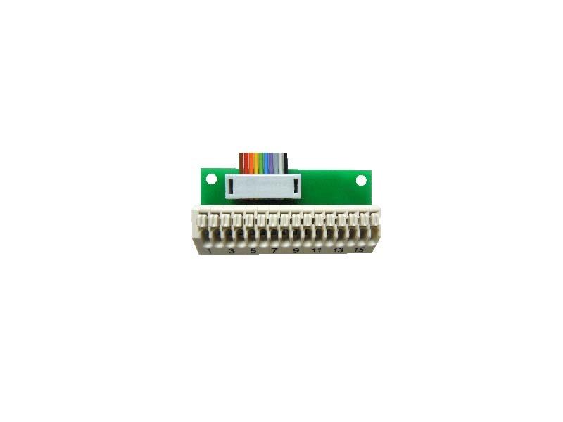 Anschlussklemme AKL-10 für UMC-RC-2 Soundmodul