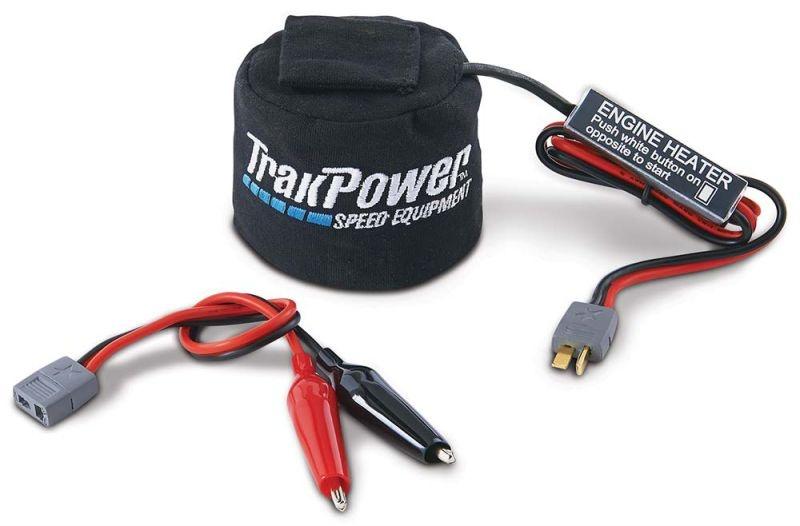 TrakPower Motorvorwärmer 12V