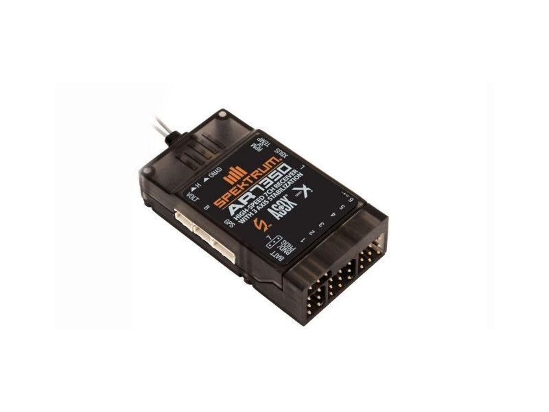 Spektrum AR7350 7-Kanal AS3X-Empfänger