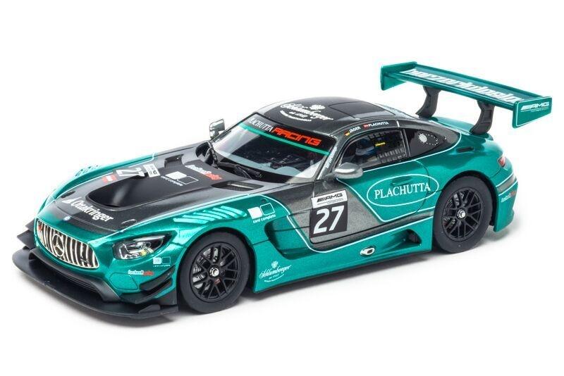 Digital 132 Mercedes-AMG GT3 Lechner Racing, No.27