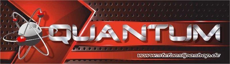 SLS Quantum 850mAh 3S1P 11,1V 40C/80C