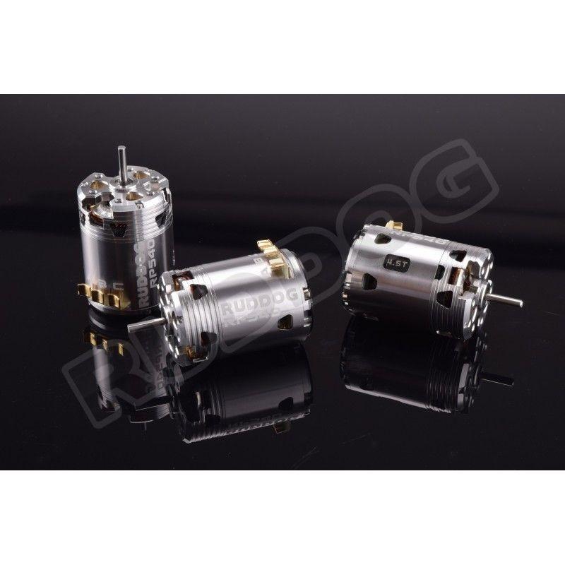Sensored Brushless Motor RP540-10,5T-540
