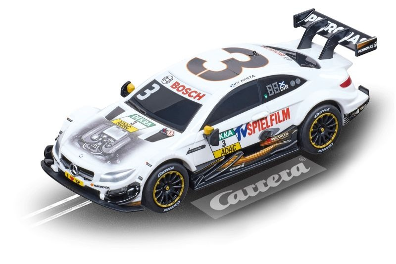 Digital 143 Mercedes AMG C 63 DTM P. Di Resta, No.3