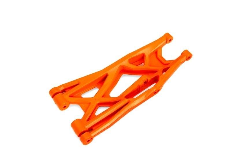 HD Querlenker links unten v/h orange für X-Maxx