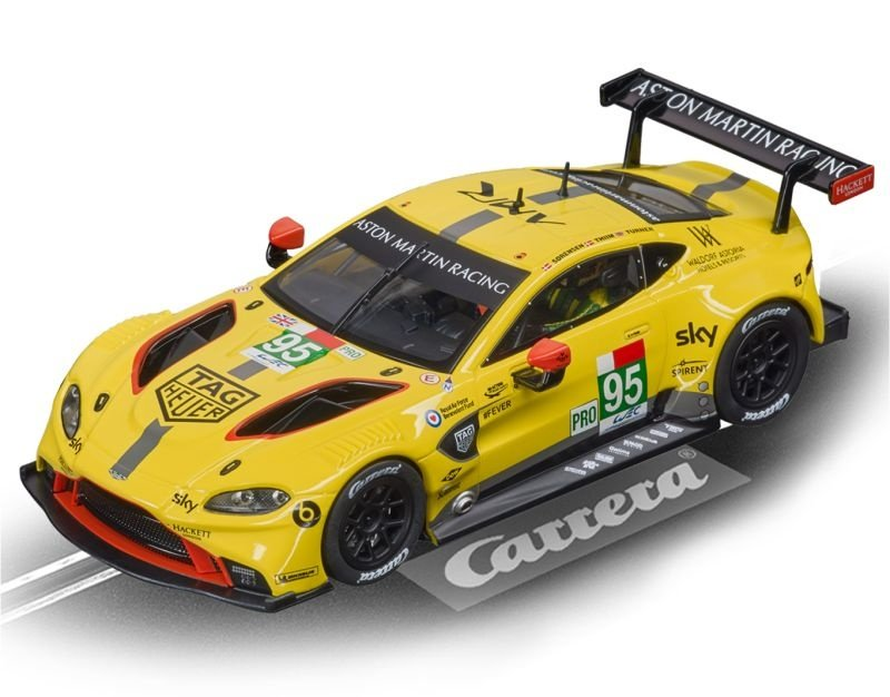 Digital 132 Aston Martin Vantage GTE Aston Martin Racing