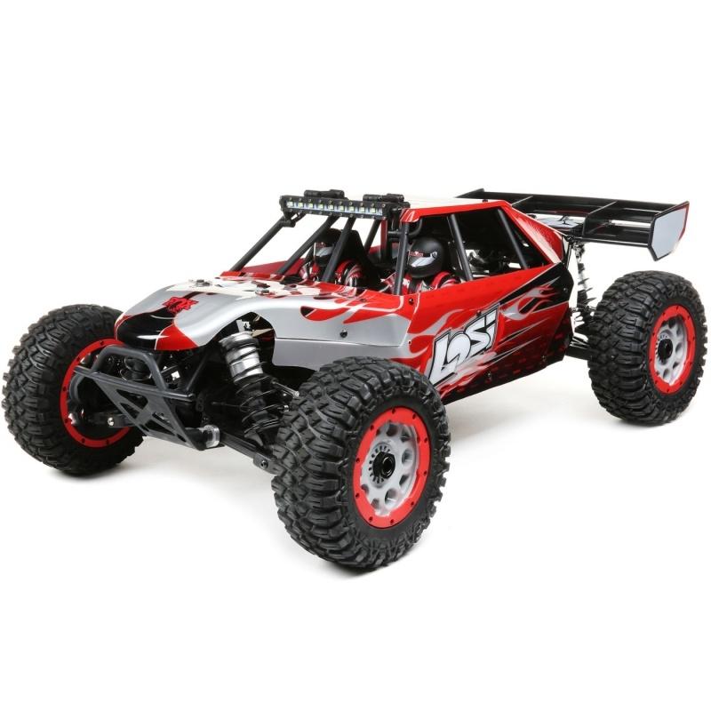 DBXL-E 2.0 4WD Brushless Desert Buggy 1:5 Smart RTR, Losi
