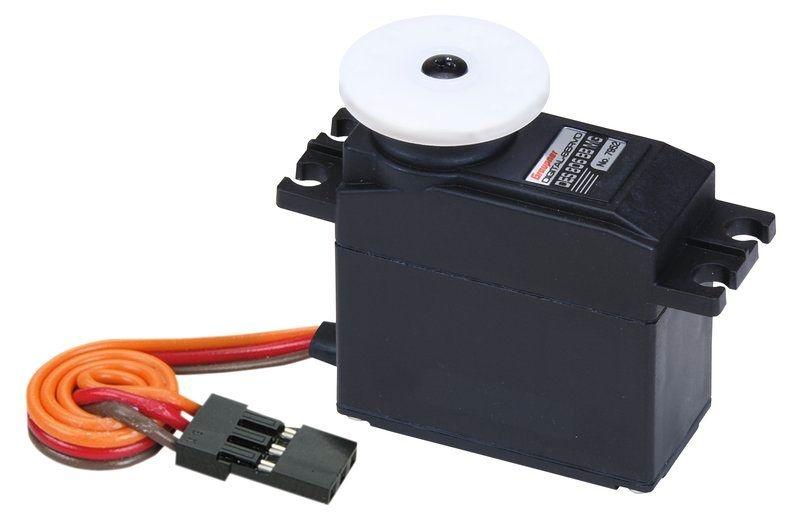 Servo digital DES 806 BB lose 10,7kg Metallgetriebe