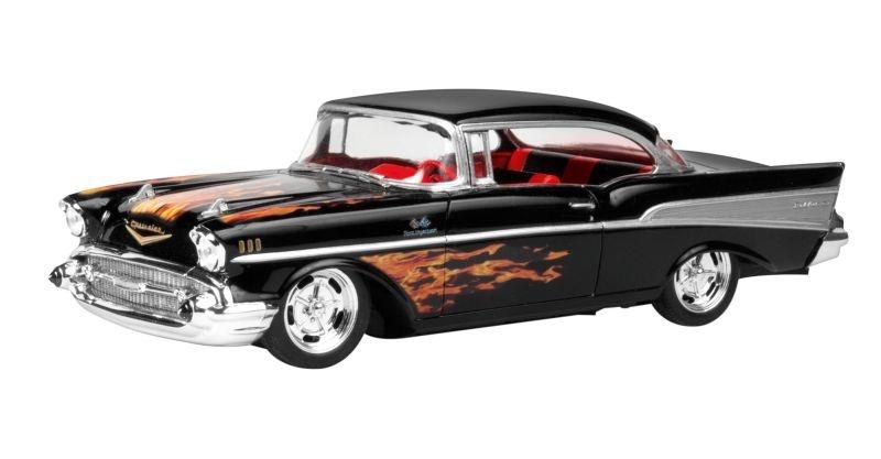 1957 Chevy Bel AIr 1:25
