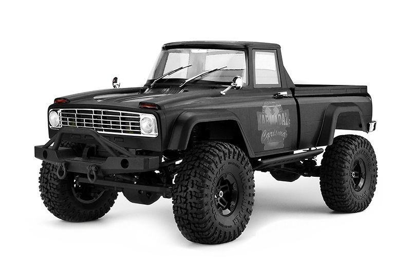 Adventure SCA-1E Coyote 1/10 Crawler 4WD 2,4GHz 100% RTR