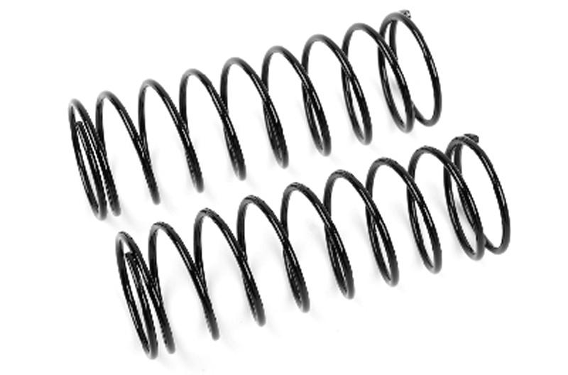 Stoßdämpfer Federn 70mm (medium) für 1/8 Buggy vorne (2)