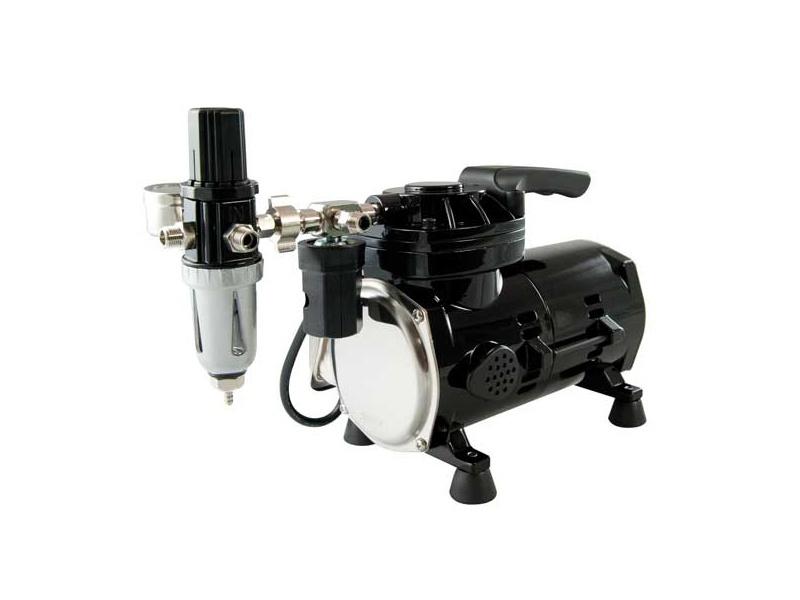 SPARMAX TC-501N Minikompressor 14-18 Liter, 4,1 bar