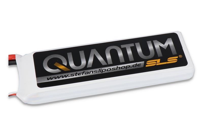Quantum 5000mAh 2S1P 7,4V 65C/130C