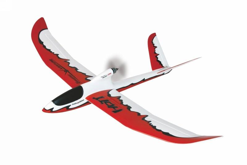 WP V-VENTURE Elektro-Segelflugmodell
