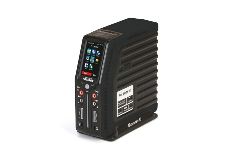 POLARON EX - 800W Computer-Ladegerät