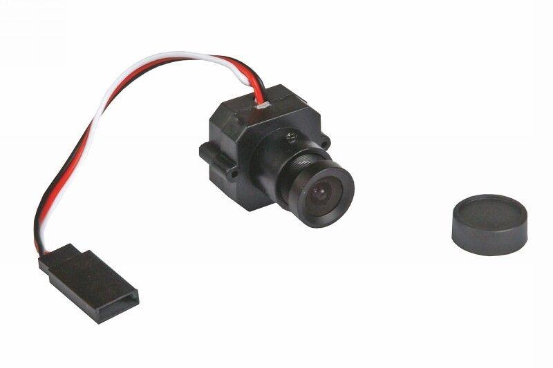 600TVL FPV Tuned CMOS Camera 5-15 V