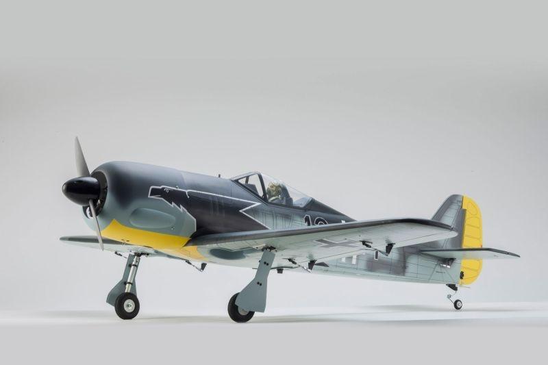 Focke Wulf FW190A SQS 50 ARF