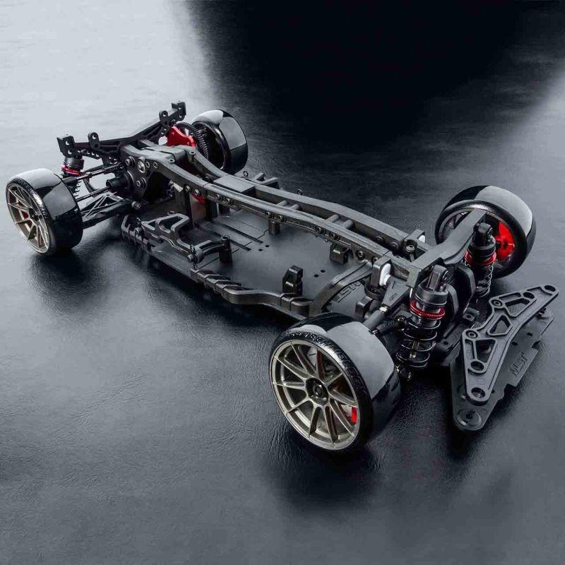 RMX 2.0S 2WD Drifter 1/10 Baukasten Heckmotor Radstand 257mm