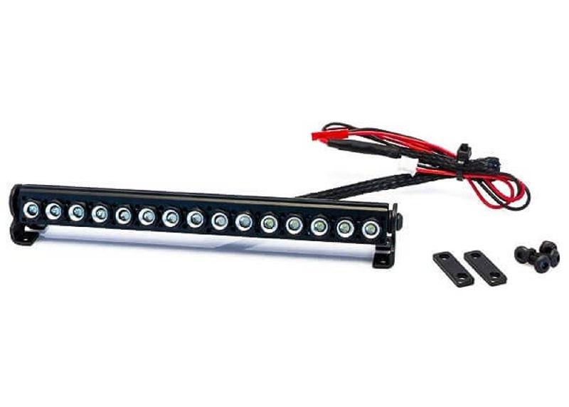 LED Strahler Brücke Aluminium Spot - 153mm