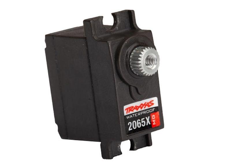 Micro Servo 2065X  Metallgetriebe, waterproof - TRX-4 Teton