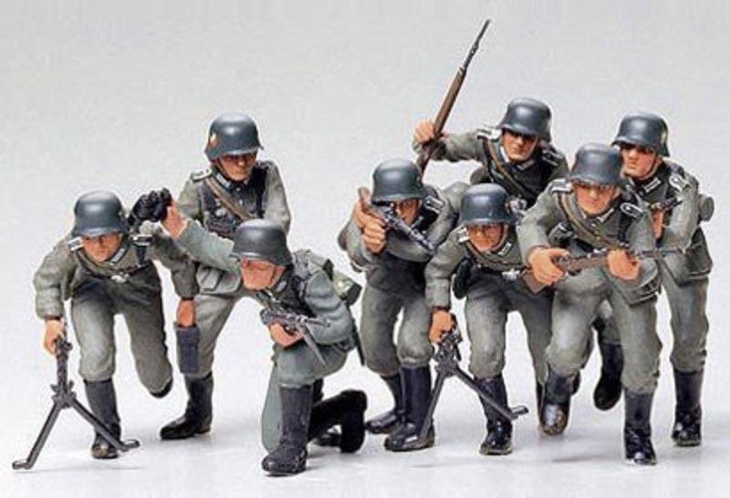 Infanterie (8) 1:35