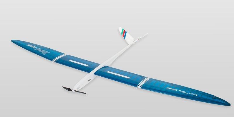 Thermik Segler Triple Thermic 255 cm Spannweite