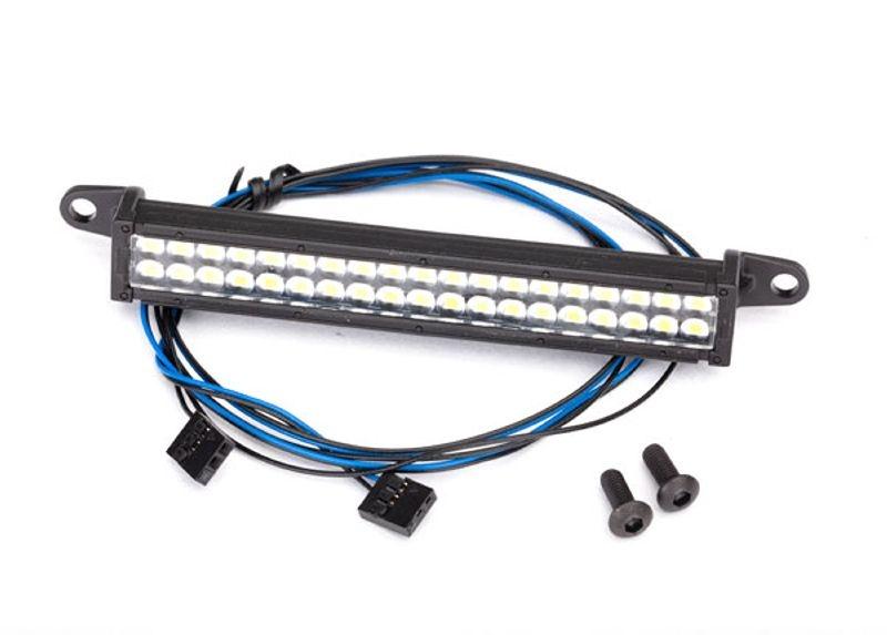 LED Lichtleiste für vordere Stoßstange TRX-4