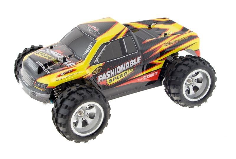 Mini Monster Truck 1:18 4WD RTR