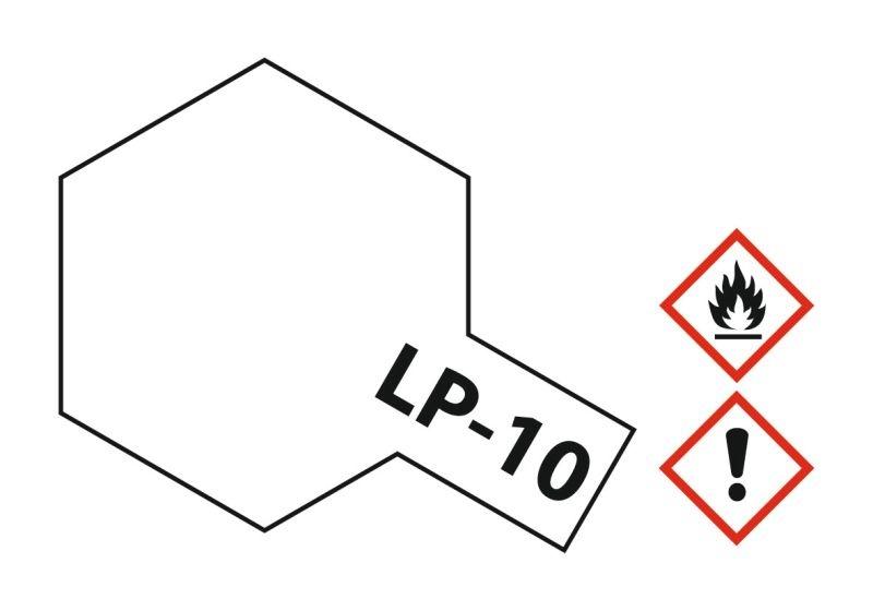 LP-10 Verdünner Kunstharzfarbe 10ml