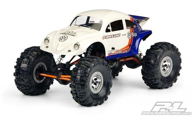 ProLine Volkswagen Baja Bug Crawler