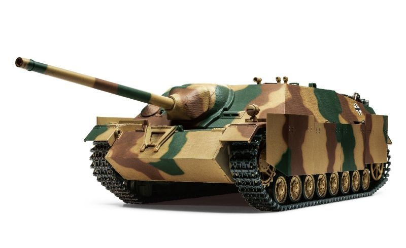 Jagdpanzer IV/70(V) Lang 1:16 Full Option
