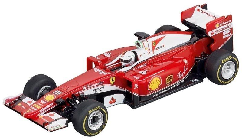Digital 143 Ferrari SF16-H Formel 1 S.Vettel, No.5