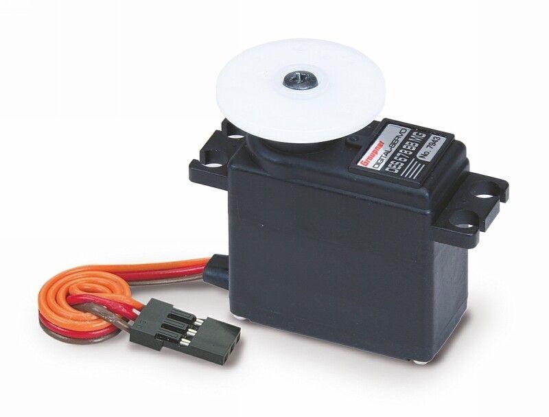 Servo digital DES 678 BB 16 mm mit Metallgetriebe
