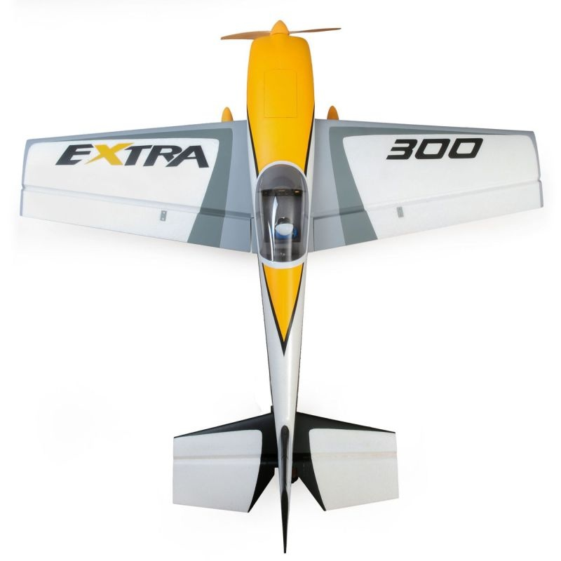 Extra 300 3D Flugmodell 1300mm PNP