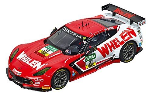 Digital 132 Chevrolet Corvette C7.R Whelen Motorsports No.3