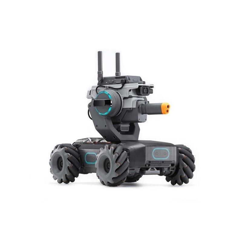 RoboMaster S1 Roboter Bausatz mit FPV Kamera