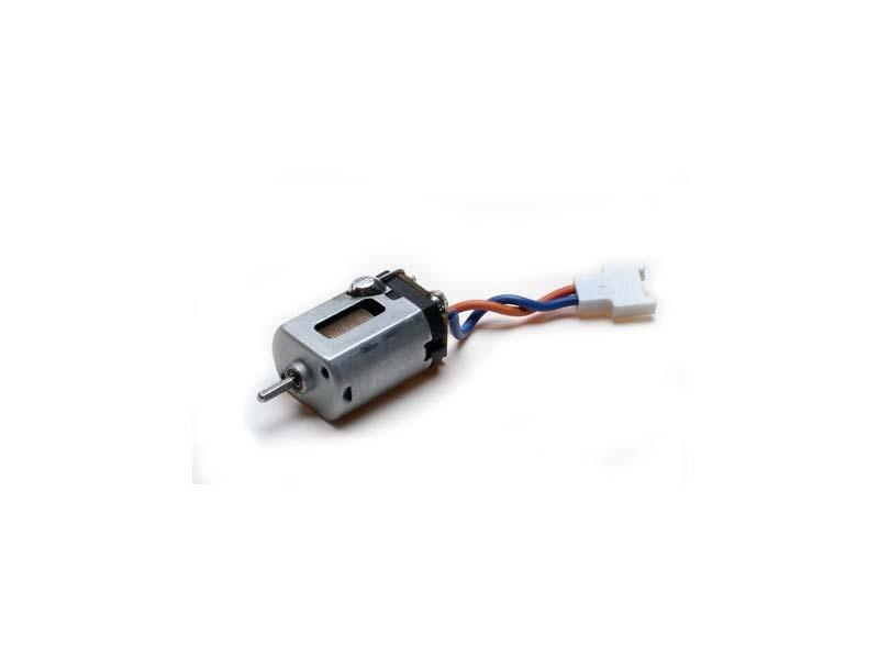 Motor: Micro SCT & Rally