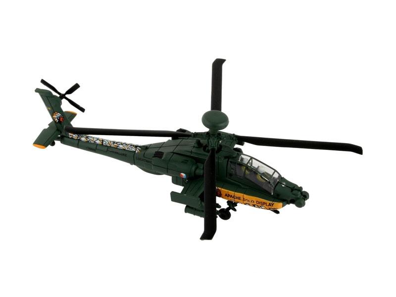 AH-64 Apache easykit 1:100