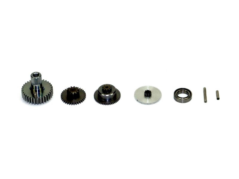 Metall Ersatzgetriebe für Servo HRC68123MG