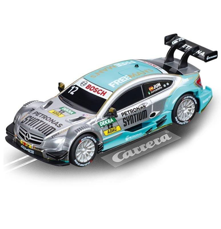 Digital 143 AMG Mercedes C-Coupe DTM D.Juncadella, No.12