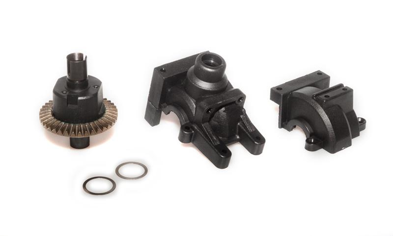 Getriebesatz komplett (1 Stk.) - S10 Blast 2