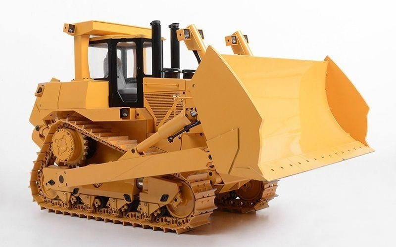 DXR2 Scale Hydraulic Earth Dozer