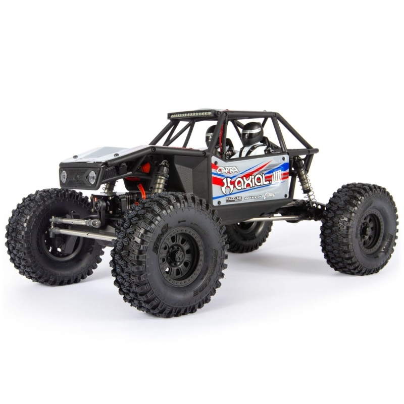 Capra 1.9 4WD Unlimited Trail Buggy 1/10 Bausatz