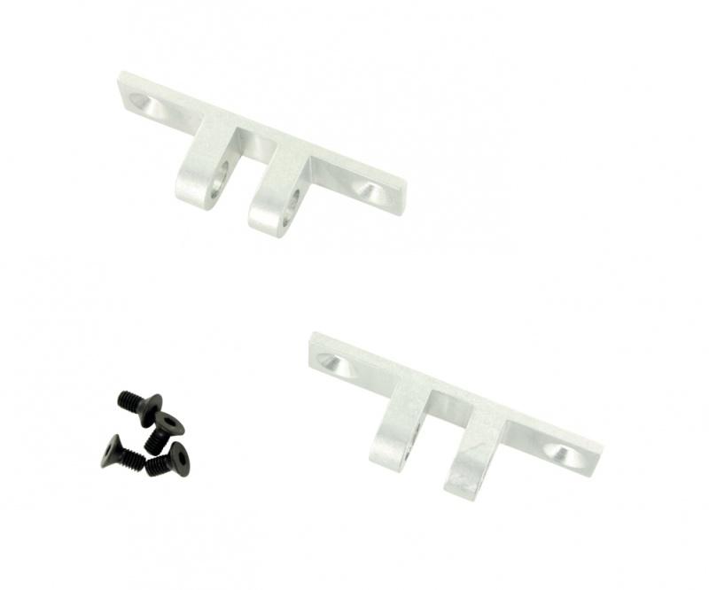 Aluminium Rampenscharnier 1/14 - GH 907060 (2)