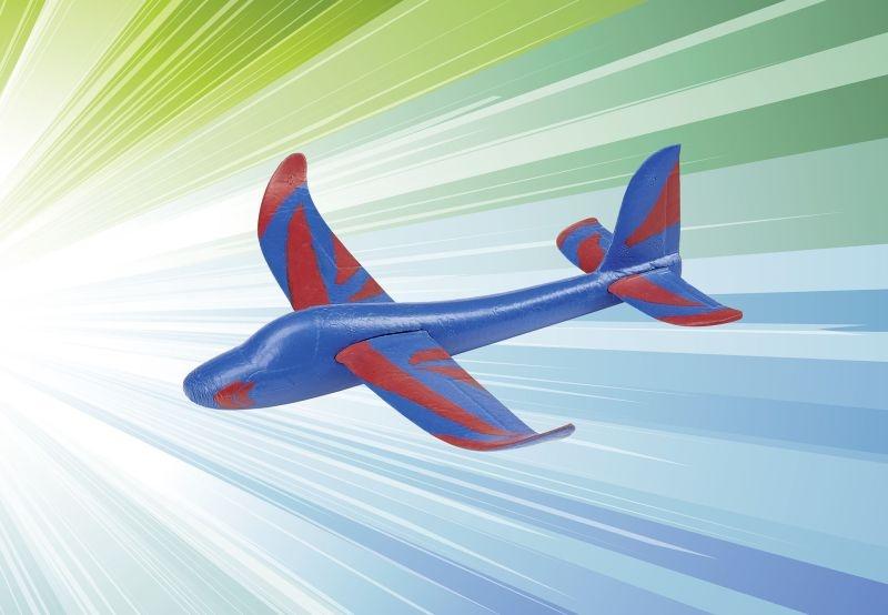 Micro Glider Air Soarer