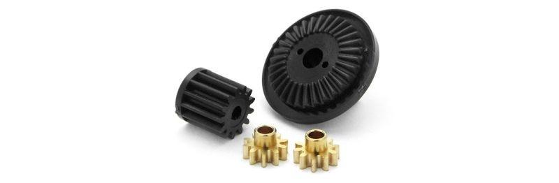 Diff-Kegelradsatz Micro