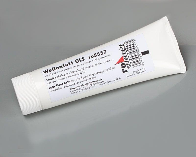 Wellenfett GLS 80g Hochleistungsschmierfett
