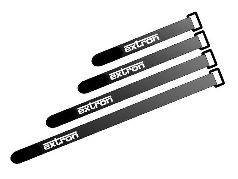 Akku Klettband 360mm, 3 Stück