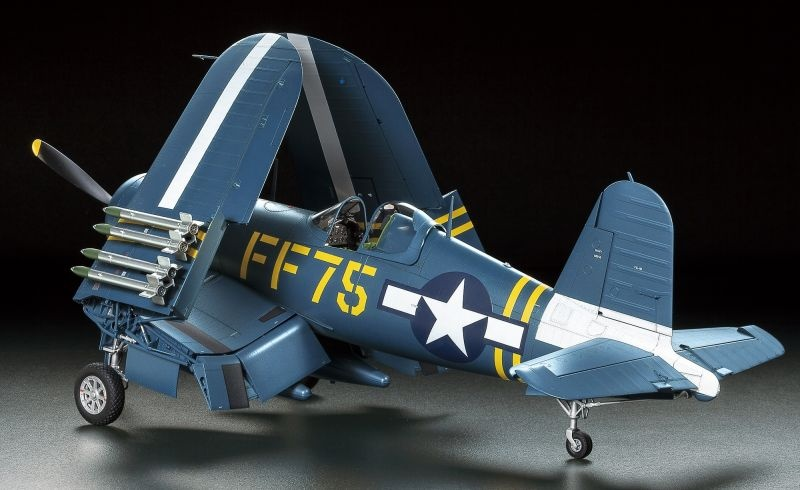 US VOUGHT F4U-1D Corsair, 1:32