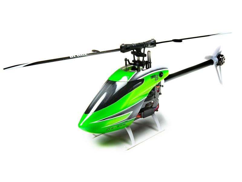 150 S BNF Basic 3D Hubschrauber mit Safe-Technologie