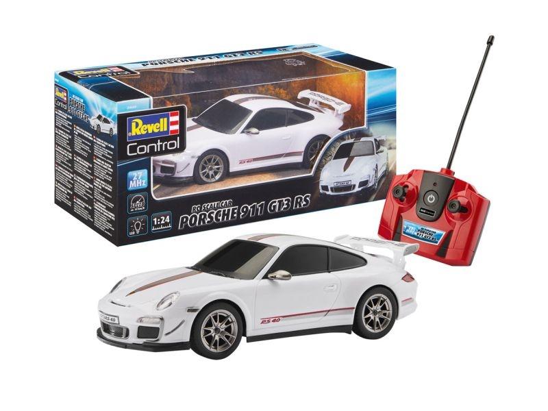 Porsche 911 GT3 RS Sportwagen 1/24 RTR
